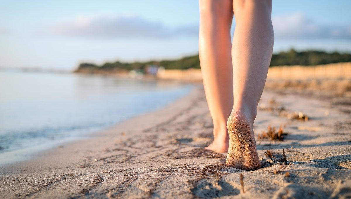 Walking Meditations