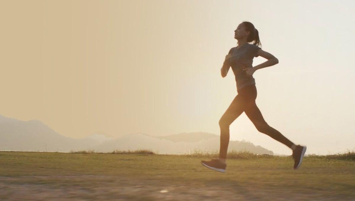 Running Meditations