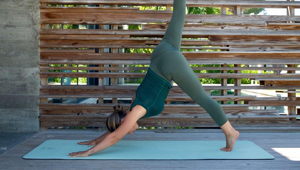 Stretching Meditations