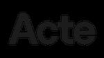 Acte training