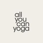 all you can yoga prenatal