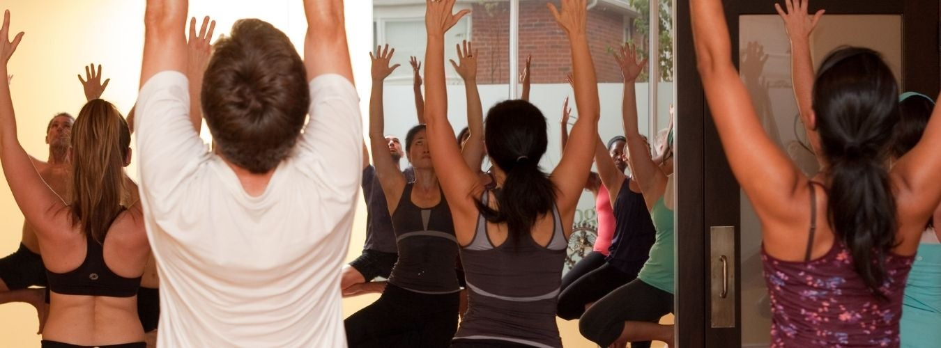 It starts with you, your thirst to delve deeper, and commitment. <br> More than a physical practice, our exceptional teachers will lead you through an inner journey.