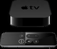 AppleTV |