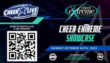 CEA Showcase 2021 (LIVE)
