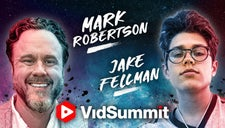 How to get 5 Billion Views in 12 Months: A YouTube Shorts Story - Mark Robertson and Jake Fellman