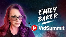 Create a Thriving Community with Live Streaming - Emily Baker