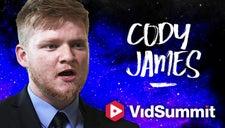 Cody James