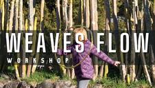 Beginner hoop dance classes how to flow with weaves