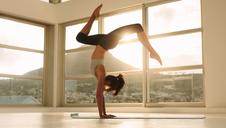 Specialized Yoga
