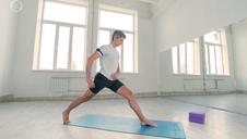 постуральная йога