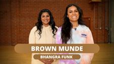 Brown Munde -  Dance Tutorial