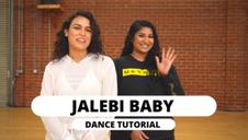 Jalebi Baby -  Dance Tutorial