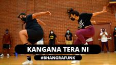 Kangna Tera Ni -  Dance Tutorial