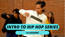 Intro to Hip Hop -  Lesson 1