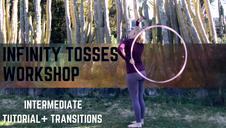 hoop dance classes online infinity tosses