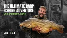 The Big Carp Story | The Ultimate Carp Fishing Adventure, Lac d'Orient | Full Film