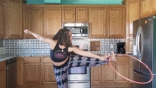 Hoop Dance Classes with @lyver.and.onions