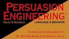 Persuasion Engineering®
