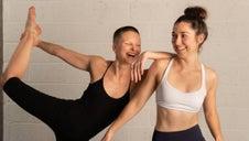 Vinyasa Tips & Posture Breakdowns