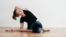Clases de yin yoga online