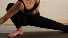 Hip Mobility & Strength