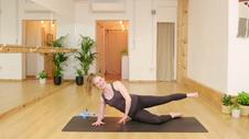 6 Part Prenatal Pilates Series