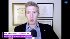 Dr Leland Stillman