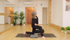 Pregnancy Yoga for 3rd Trimester
