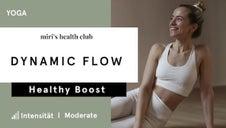 Detox Dynamic Flow
