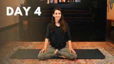 Day 4: Body Scan Meditation