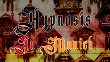 Hypnosis in Munich