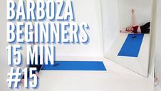 Barboza Beginners