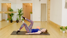 6 Part Beginners Pilates Series
