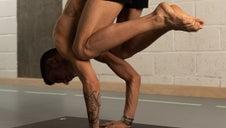 Handstand & Inversions