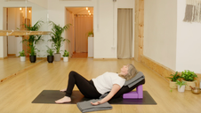 5 Part Pregnancy Yoga Series