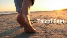 taichi feet
