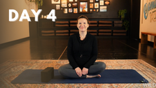 Day 4: Kneeling | How to Strengthen Your Postpartum Pelvic Floor
