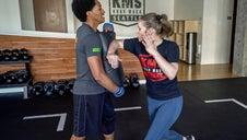 Krav Maga Workout 15