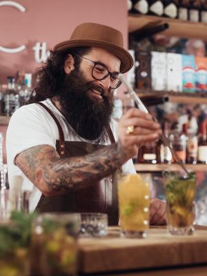 Cocktail Basics