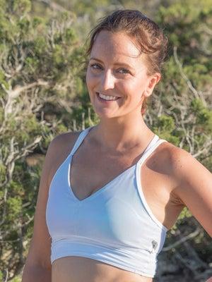 Antonia Johnston