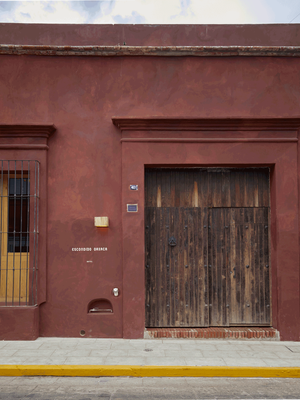 Escondido Oaxaca Hotel Intensive