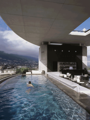 Monterrey Habita Intensive