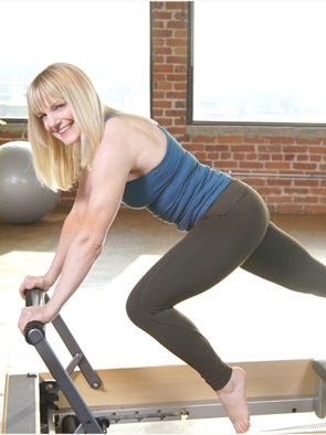 Pilates Reformer Rental