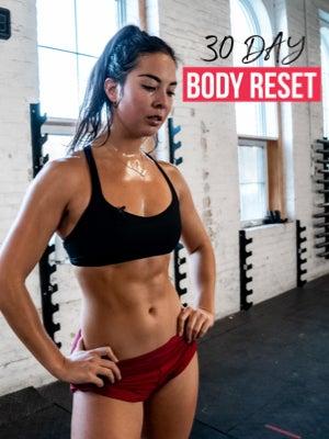 30 Day Body Reset