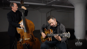 The Essence of Jazz Guitar