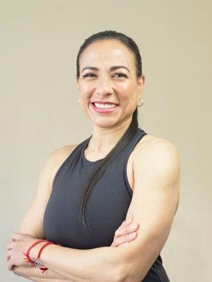 Rosibel Marquez