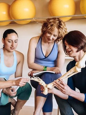 Training for Pilates Instructors