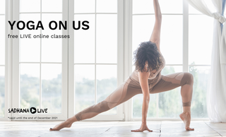 price option <p>Yoga on Us</p>