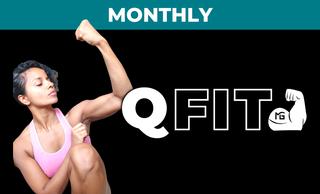 price option <p>QFit Membership</p>