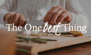 price option <p>THE ONE BEST THING</p>